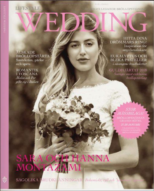 Hanna Montazami Lifestyle Wedding