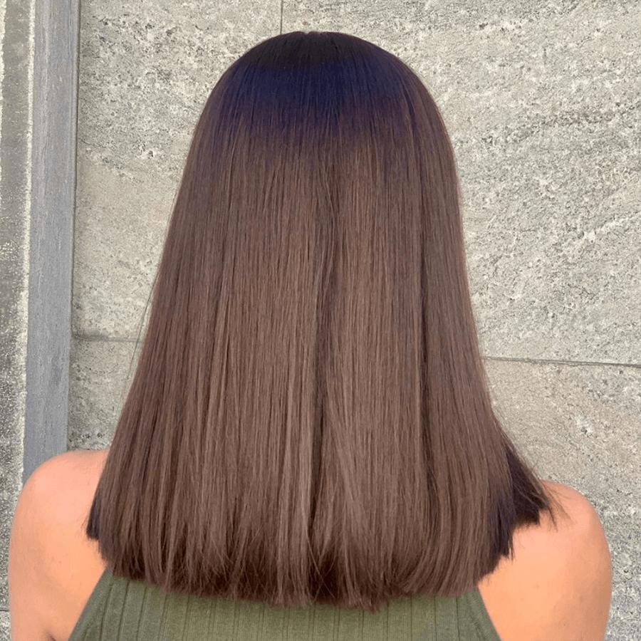 nyttig hårfärg